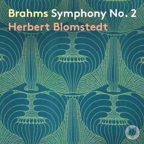 Blomstedt: Brahms - Symphony no.2 (24/96 FLAC)