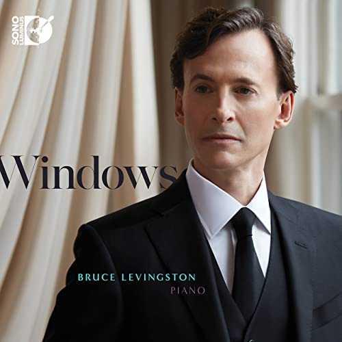 Bruce Levingston - Windows (24/192 FLAC)