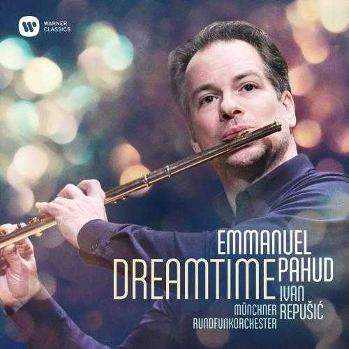 Emmanuel Pahud - Dreamtime (24/96 FLAC)