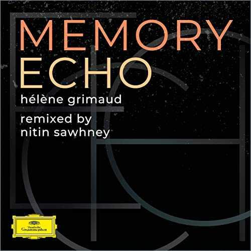 Helene Grimaud, Nitin Sawhney - Memory Echo (24/48 FLAC)