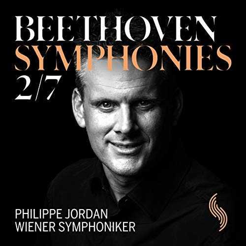 Jordan: Beethoven - Symphonies no.2 & 7 (24/96 FLAC)