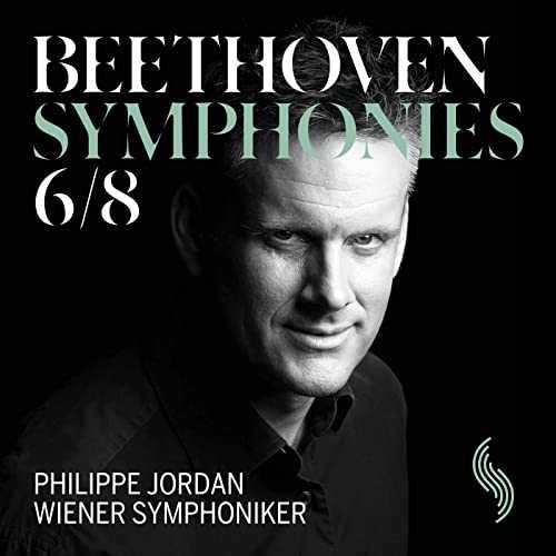 Jordan: Beethoven - Symphonies no.6 & 8 (24/96 FLAC)