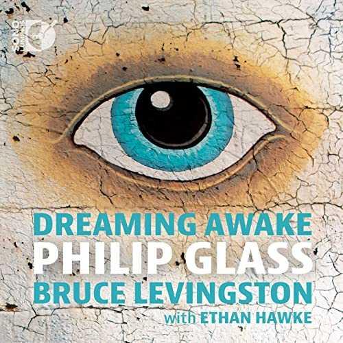 Levingston, Hawke: Glass - Dreaming Awake (24/192 FLAC)