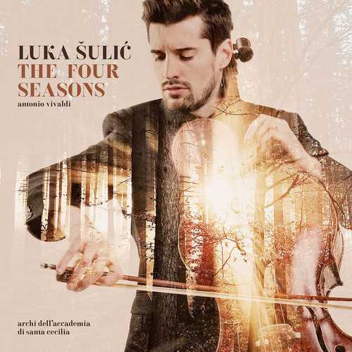 Šulić: Vivaldi - The Four Seasons (24/48 FLAC)