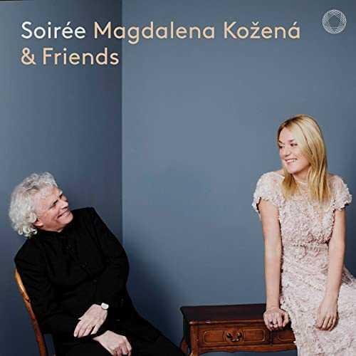 Magdalena Kožená & Friends - Soirée (24/96 FLAC)