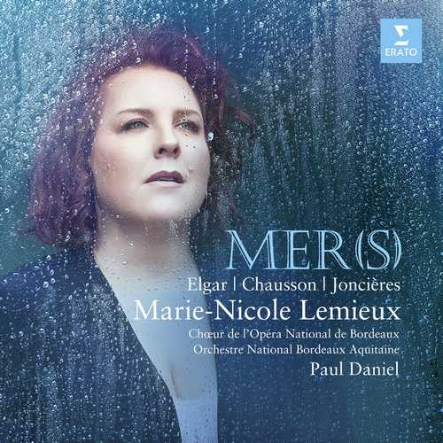Marie-Nicole Lemieux - Mers(s) (24/96 FLAC)