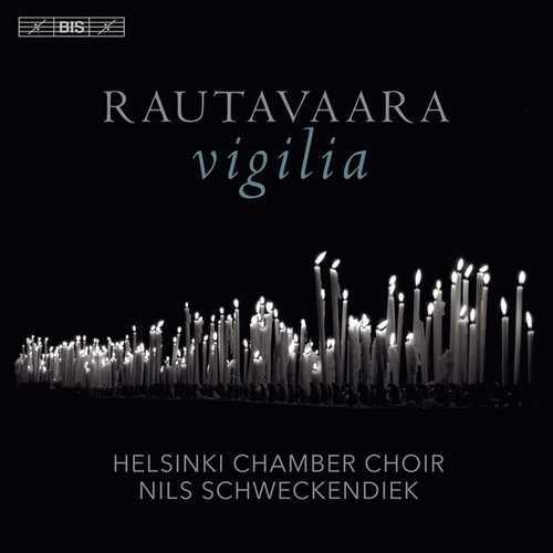 Schweckendiek: Rautavaara - Vigilia (24/96 FLAC)