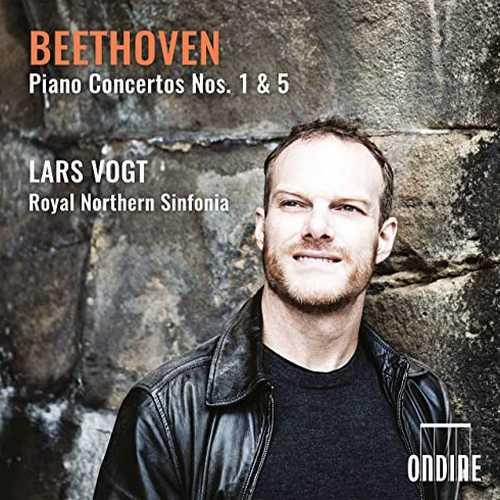 Vogt: Beethoven - Piano Concertos no.1 & 5 (24/48 FLAC)