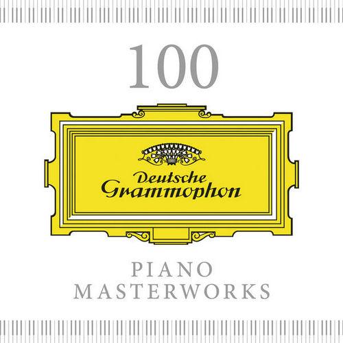 Deutsche Grammophon - 100 Piano Masterworks (FLAC)