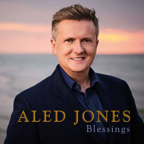 Aled Jones - Blessings (24/96 FLAC)