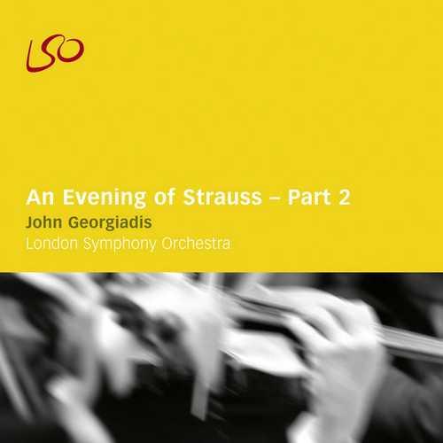 An Evening of Strauss Part 2 (FLAC)