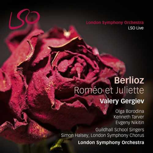 Gergiev: Berlioz - Roméo et Juliette (24/96 FLAC)