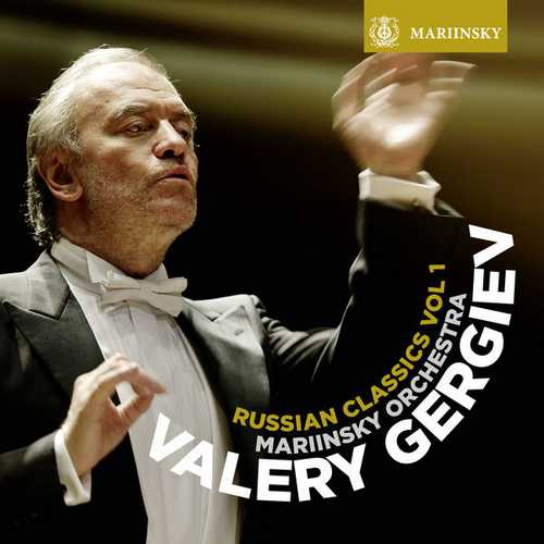 Valery Gergiev - Russian Classics vol.1 (24/96 FLAC)