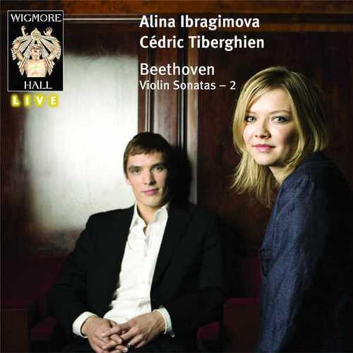 Ibragimova: Beethoven - Violin Sonatas vol.2 (FLAC)