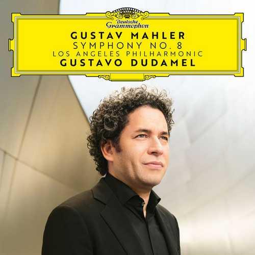 Dudamel: Mahler - Symphony no.8 (24/96 FLAC)