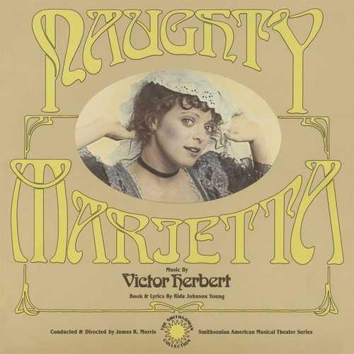 Morris: Herbert - Naughty Marietta (24/88 FLAC)