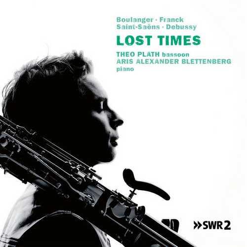 Plath, Blettenberg - Lost Times (24/48 FLAC)
