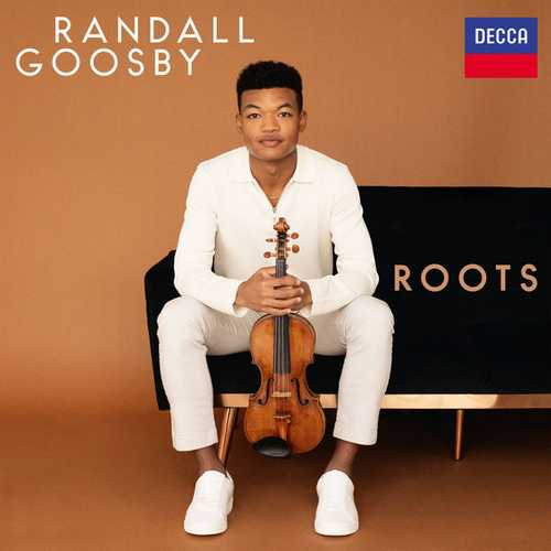 Randall Goosby - Roots (24/96 FLAC)