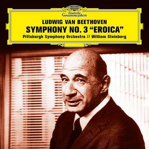 Steinberg: Beethoven - Symphony no.3 (FLAC)
