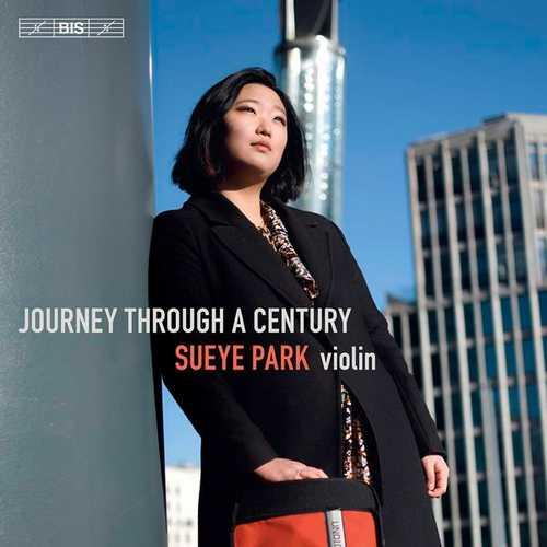 Sueye Park - Journey Through a Century (24/96 FLAC)