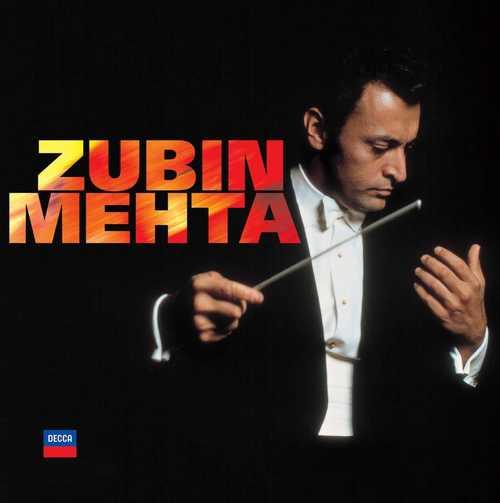 Tribute to Zubin Mehta (FLAC)