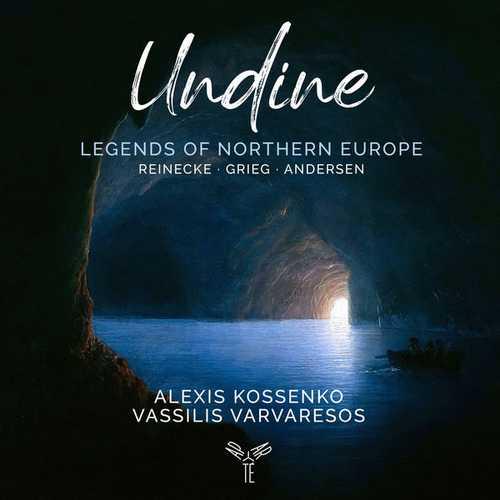 Kossenko, Varvaresos: Undine. Legends of Northern Europe (24/96 FLAC)