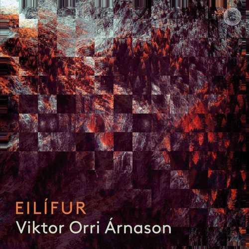Viktor Orri Árnason: Eilífur (24/48 FLAC)