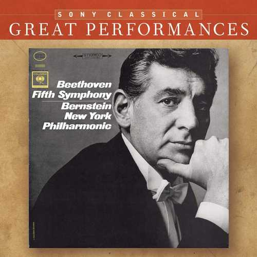 Bernstein: Beethoven - Fifth Symphony (FLAC)