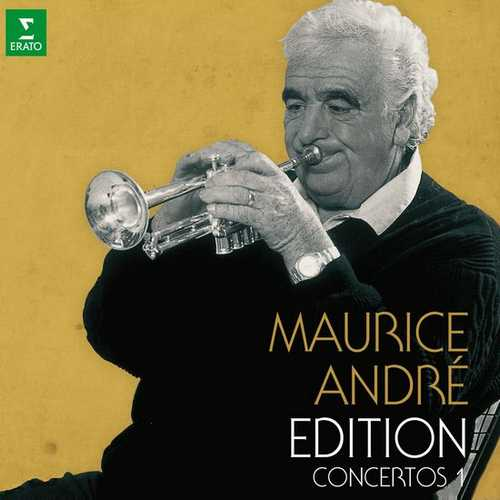 Maurice André Edition - Volume 1 (FLAC)