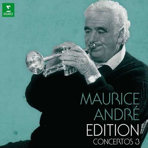 Maurice André Edition - Volume 3 (FLAC)