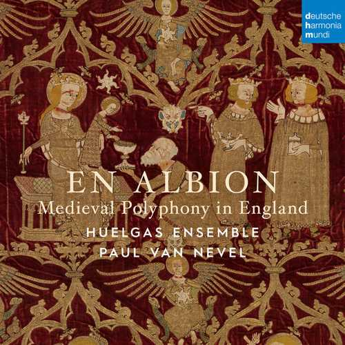 Nevel: En Albion - Medieval Polyphony in England (24/96 FLAC)
