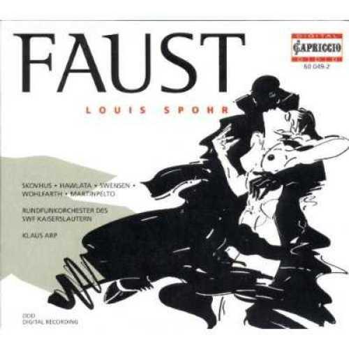 Louis Spohr - Faust (2 CD, APE)