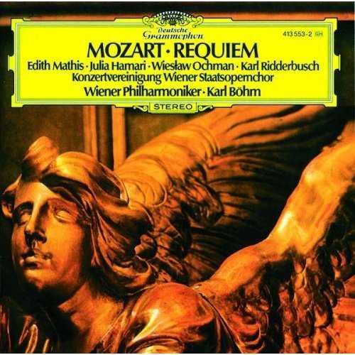 Bohm: Mozart - Requiem (FLAC)