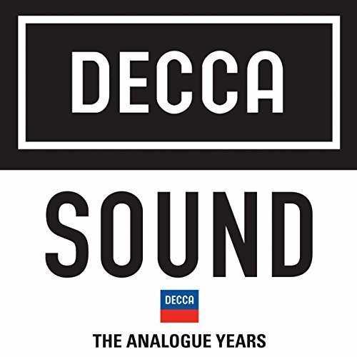 The Decca Sound - The Analogue Years (54 CD box set APE)