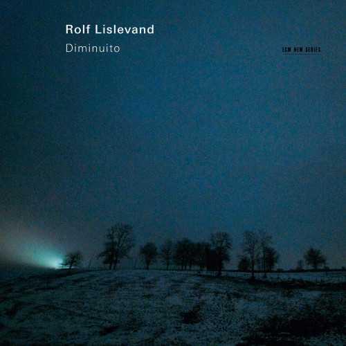 Rolf Lislevand - Diminuito (24/96 FLAC)
