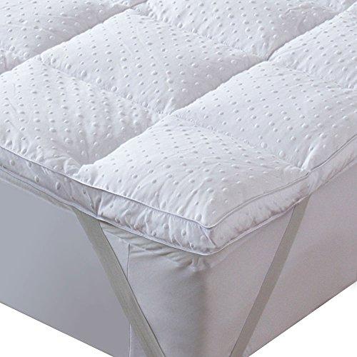 Bedecor Matratzenauflage Unterbett in verschiedenen Größen