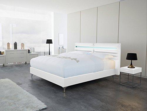 SAM® Design Boxspringbett Abbadon Luciano 140 x 200 cm Ausstattungs- und Farbauswahl