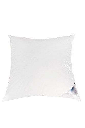 Mayaadi-Home Kopfkissen Daunenkissen Kissen 50% Federn - 50% Daunen 1500gr (80x80cm)