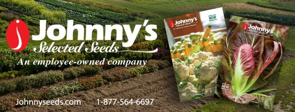 Coupon johnny selected seeds