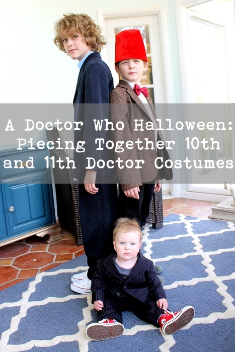 doctor who costumes2words