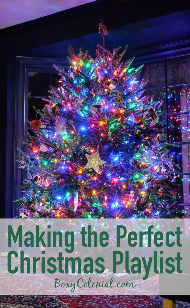 tips and resources for putting together your perfect christmas playlist plus my top 20 christmas - Top 20 Christmas Songs