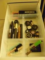 Eye Primers, Brow tools, Eyeliners, Mascara, Random Eyeshadows