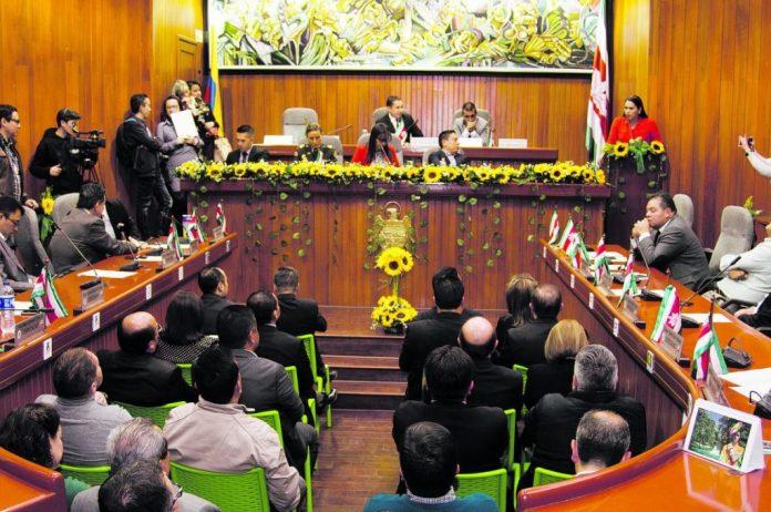 Ausentismo en la Asamblea y los concejos de Boyacá: ¿Quiénes son los que van a sesiones y se evaden? 1