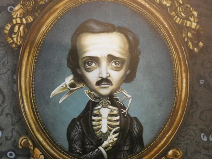 Comenzando Octubre: ¿Quién fue Edgar Allan Poe? 1