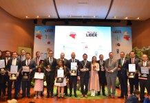 Premios Colombia Líder
