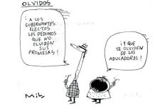 Caricatura 13 de Nov. de 2019
