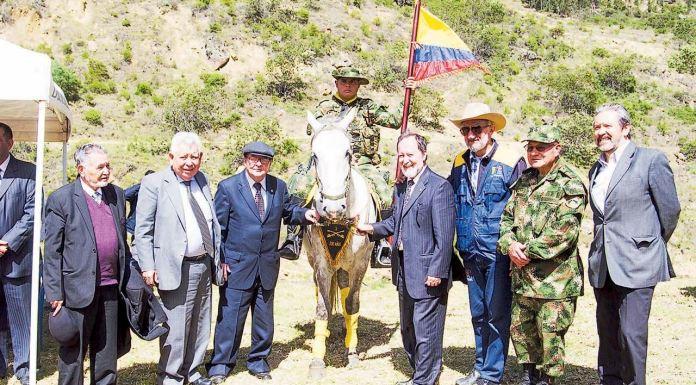 El departamento de Boyacá celebra 206 años de haber obtenido su declaratoria de independencia absoluta.