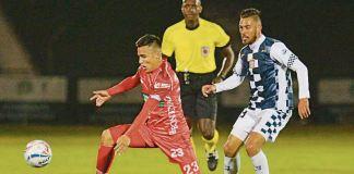 En la segunda fecha, Boyacá Chicó hará su retorno a la A siendo local en el clásico ante Patriotas.