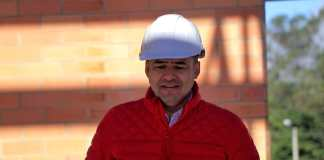 Jaime Raúl Salamanca Nuevo Secretario de Educación de Boyacá