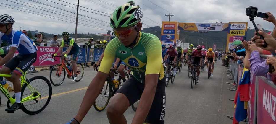 Arranca la 4ta Etapa del Tour Colombia 2.1. Hoy Paipa - Santa Rosa de Viterbo 2